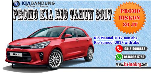 Promo-Kia-Rio-Tahun-2017
