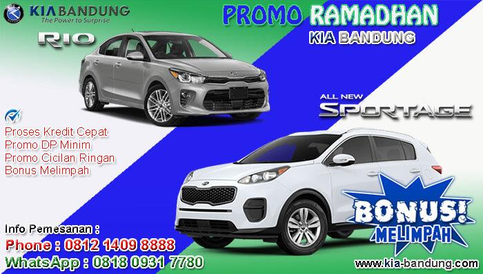 Promo Ramadhan KIA Bandung