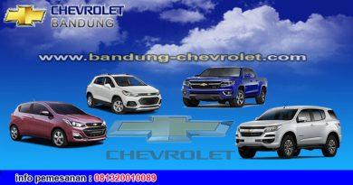 Dealer Chevrolet Bandung