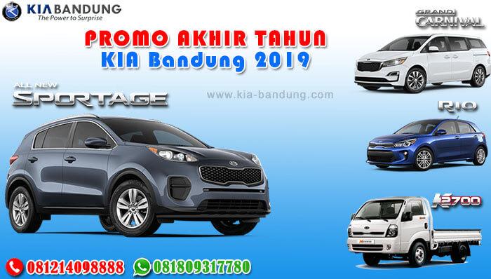Promo Akhir Tahun KIA Bandung 2019