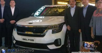 Launching KIA Seltos