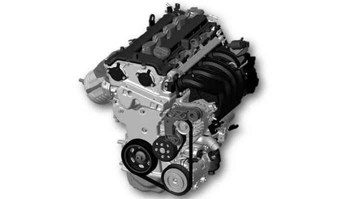 Smartstream Powertrain