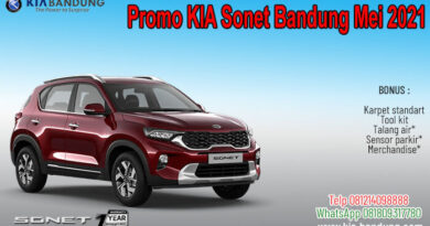Promo KIA Sonet Bandung Mei 2021